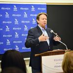 Economic development, UNF growth and more: A conversation with <strong>John</strong> <strong>Delaney</strong>