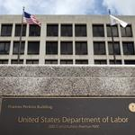 GSA has short list of options for new Labor headquarters