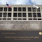 GSA floats swapping Labor Department headquarters for new site