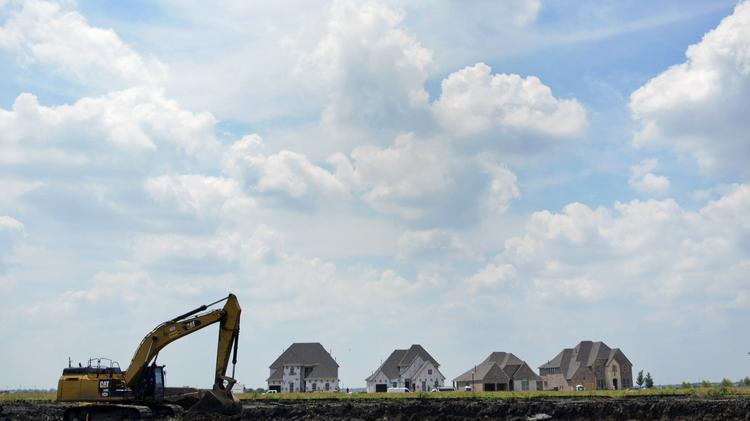 Four planned neighborhoods are being built by six home builders at Windsong Ranch in Prosper. For more: http://www.bizjournals.com/dallas/print-edition/2015/06/12/luxury-lures-buyers-to-1-2-billion-windsong-ranch.html