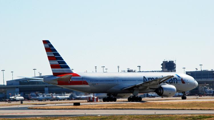 American Airlines Adds Flights From Dfw To Rome Amsterdam