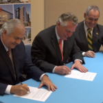Inova, George Mason University to partner on personalized medicine research (Video)