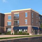 <strong>Pizzuti</strong> bringing 120-apartment complex to Grove City