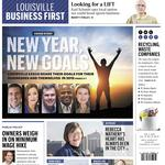 Skillets, eggs and a pile of cash? Here's what it takes to put together a great Business First front page