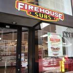 Firehouse Subs drops Marc USA for another ad agency