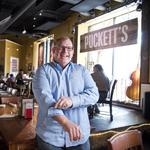 Puckett's owner set to launch restaurant in downtown tower
