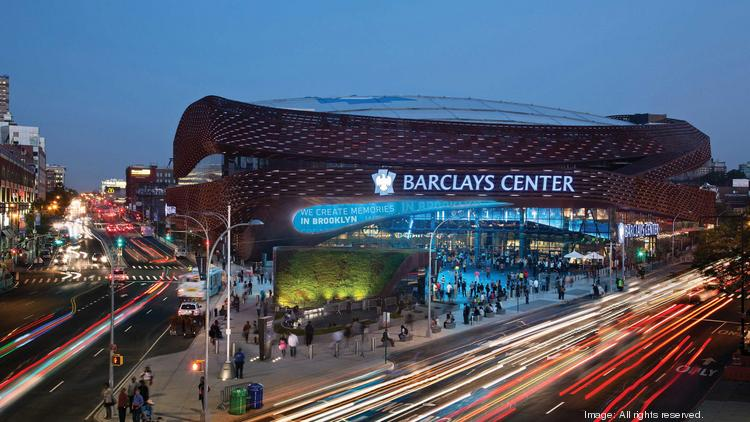 The Barclays Center in Brooklyn will host the ACC tournament in 2017 and 2018.