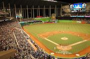 Marlins Park in Miami, home to the Miami Marlins, is the second-newest major sports venue in North America. It opened in March 2012.