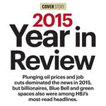 Year in Review: Houston's biggest headlines of 2015