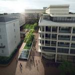 Designs OK'd, costs justified in $100M federal overhaul of downtown D.C. building