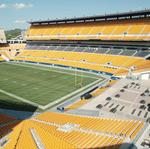 Public meeting to be held on $25M bond for Heinz Field expansion