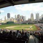 Highmark renews Pirates partnership