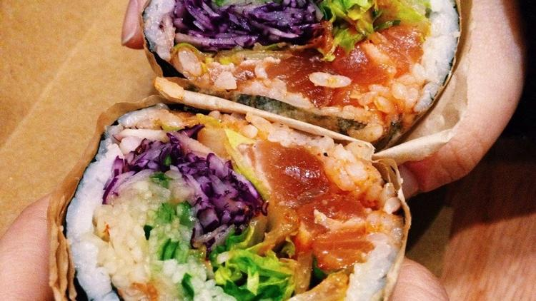 hai street kitchen co known for its sushi burritos is in expansion - Hai Street Kitchen