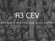 R3CEV is a conglomeration of 41 global banks exploring ways to use blockchain's decentralized ledger to better connect the financial industry.