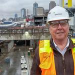 Repaired Bertha aces its first test, contractor says