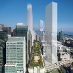 San Francisco seeks buyer again for Transbay's Parcel F