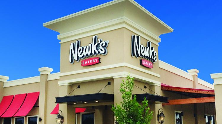 Newk S Eatery A Jackson Mississippi Based Fast Casual Restaurant Chain Is