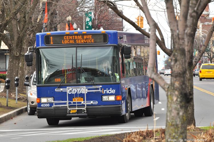 Capital District Transporatation Authority will invest $7.3 million for a new online fare card payment system.