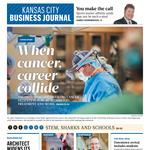 First in Print: When cancer and career collide