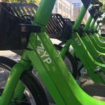 Zyp BikeShare exceeds early membership goals