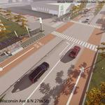End of the line approaching for bus rapid transit decision