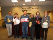 Charon Planning Corporation has been named one of the 2013 Best Places to Work in Philadelphia.