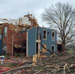 Tornado, storm damage tally could top $1 billion to businesses, homes
