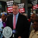 De Blasio signs sick leave law; business still waiting on details