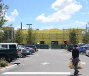 If it is a Yard House, it would be in good company with The Fresh Market and other upscale tenants coming to the center.