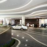 Update: iSquare Mall + Hotel unveils new images