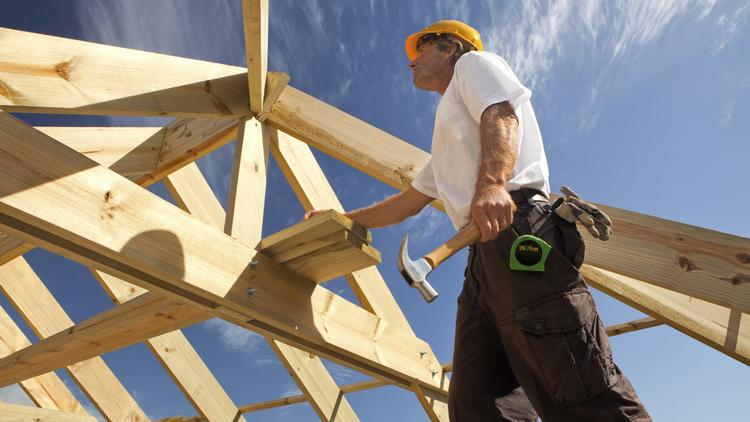 Arizona's guidelines for protecting residential construction workers from dangerous falls on the job site are under intense scrutiny by the federal government.