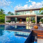 INSIDE LOOK: New Miami Beach mansion sold for $19.5M