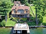 The biggest sales of the year on the Lake George waterfront