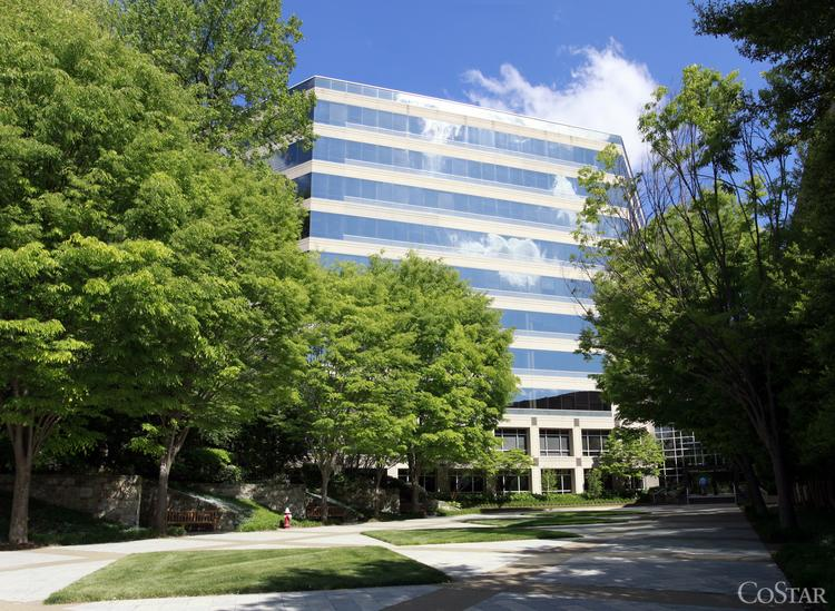 DynCorp International Inc. said it is considering relocating its headquarters from 3190 Fairview Park Drive in Falls Church to Fort Worth, Texas, in an announcement similar to one Sodexo made in 2012.