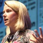 Approaching her fourth anniversary, Yahoo's CEO has a three-year plan