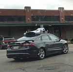Uber to add new lot at Advanced Technology Center in the Strip District