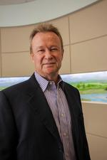 Wood Group Mustang names new president of offshore