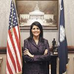 Newsmakers 2015: <strong>Nikki</strong> <strong>Haley</strong>