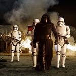 Starz lands 'Star Wars: The Force Awakens' rights, report says