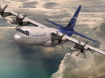 Lockheed scores contract worth up to $10B for its C-130J