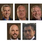 Meet the new leaders of the San Antonio Manufacturers Association