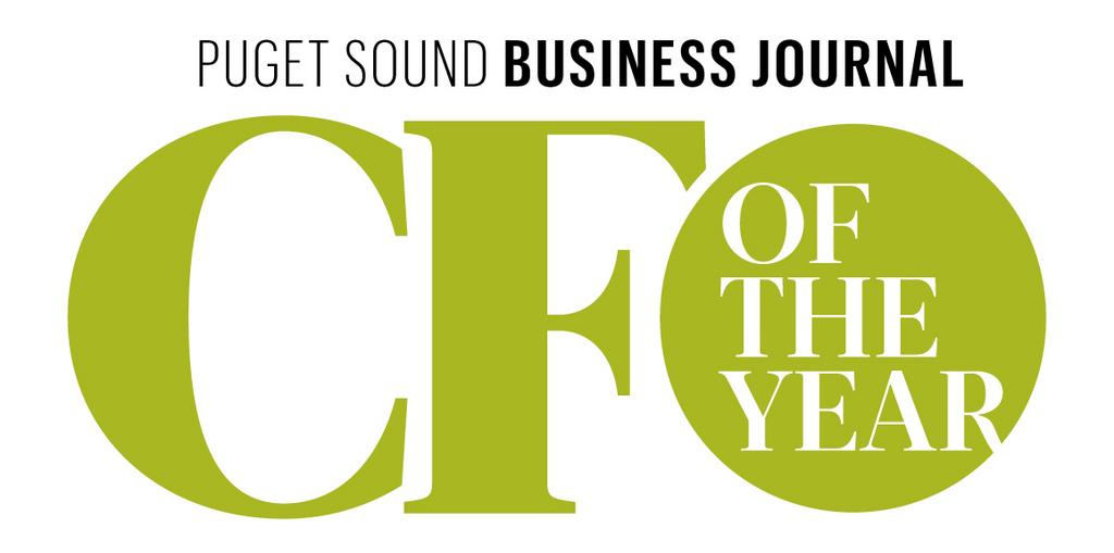 CFO of the Year 2018