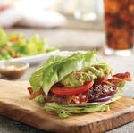 A cheeky move by Red Robin: Introducing the Wedgie Burger