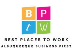 2017 Best Places to Work in New Mexico
