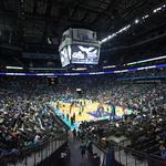 Hornets ready for playoff bounce