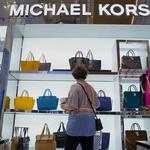 <strong>Michael</strong> <strong>Kors</strong> lost nearly half its valuation in 2015