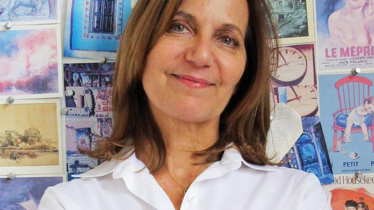 Mary Nittolo is the president of The Studio and a Woman of Influence.