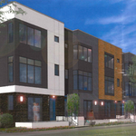 Three-story homes planned for midtown <strong>Kolokotronis</strong> project
