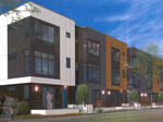 Three-story homes planned for midtown Kolokotronis project