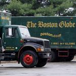 Globe sued by delivery company claiming contract was breached